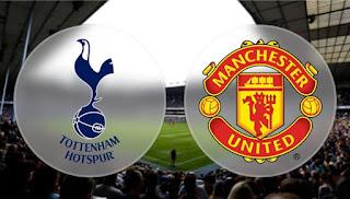 مشاهدة مباراة مانشستر يونايتد وتوتنهام بث مباشر بتاريخ 27-08-2018 الدوري الانجليزي