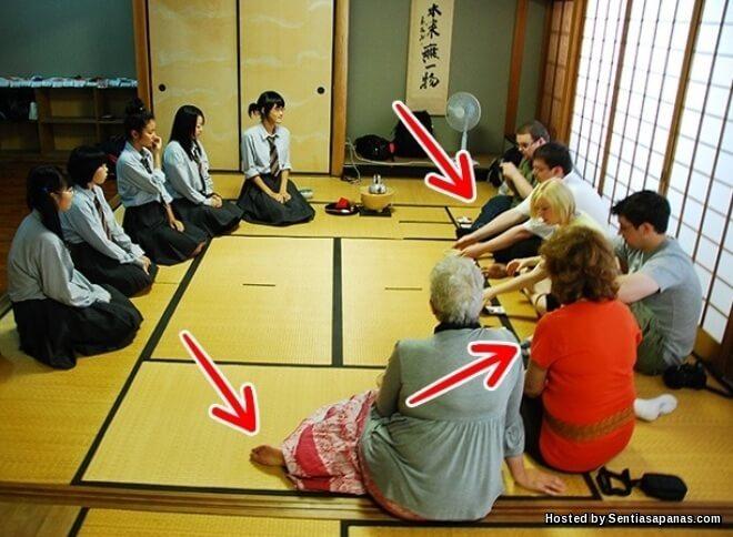 Budaya Hormat Orang Jepun Yang Sukar Diamalkan Di Negara Lain