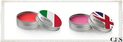 Super Colour Lipgloss Italy e UK