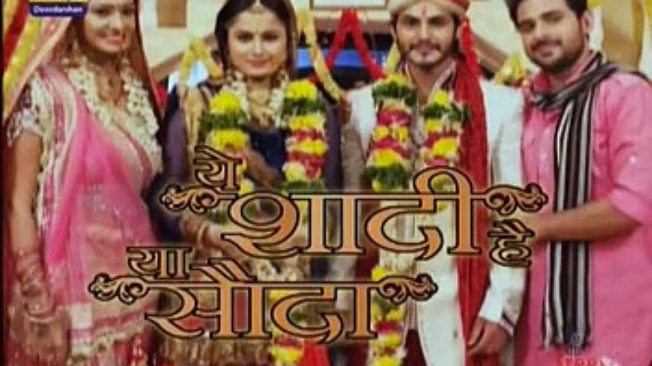 Telly Samachar: Aishwarya Khare Television Shows List