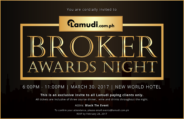 Lamudi to Recognize Outstanding Filipino Brokers