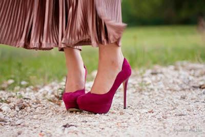 Zapatos Lindos para damas