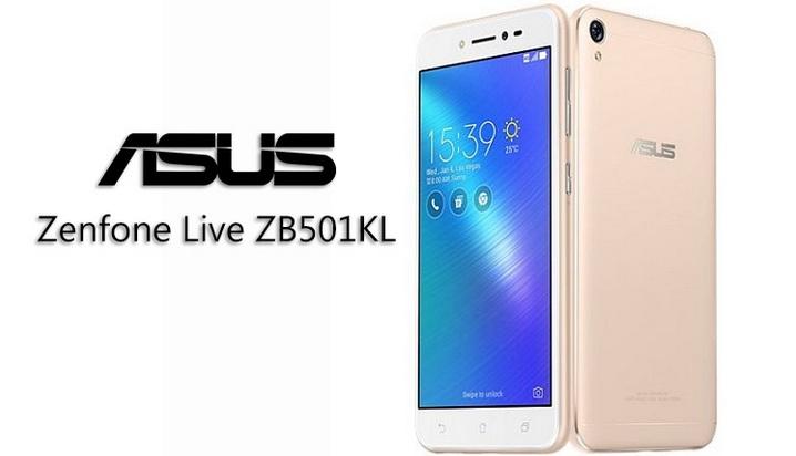 Best Smartphone reviews: Asus Zenfone Live ZB501KL Specification ...