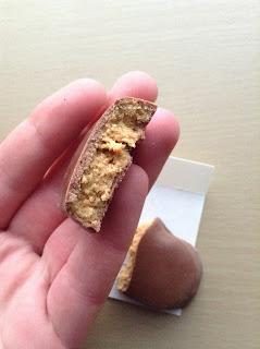 reeses peanut butter pumpkin