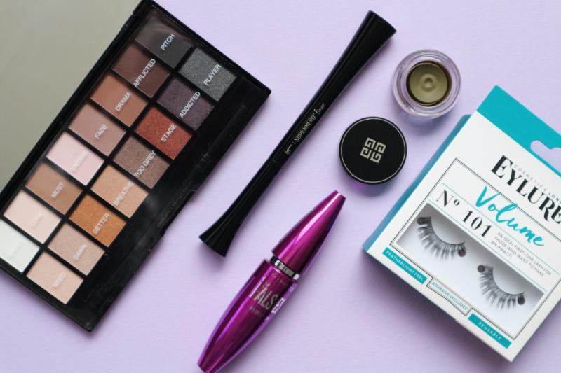 best eye makeup 2019