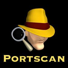 port scanner online