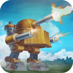 Steampunk Syndicate 2 apk