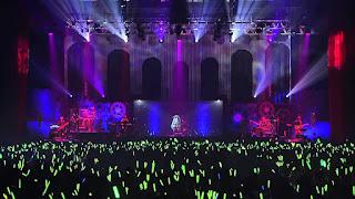 Hatsune Miku en live au Japon