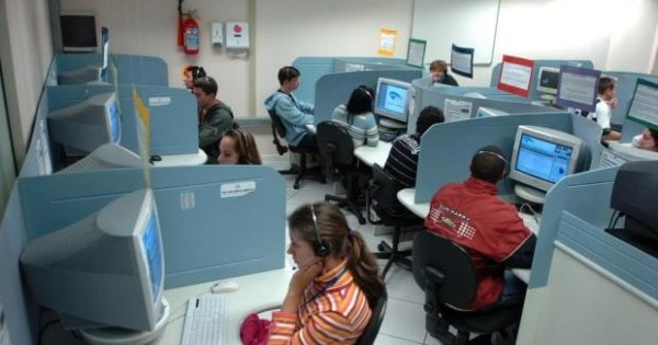 Evento oferece 30 vagas para Operador de Telemarketing Sem Experiência no RJ - COMPARECER DIA 27/03