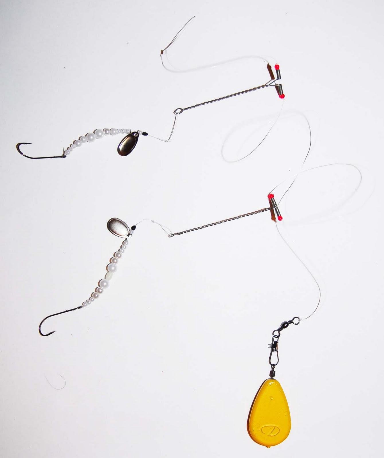 Морская снасть для рыбалки