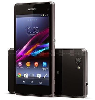 8. Sony Xperia Z1