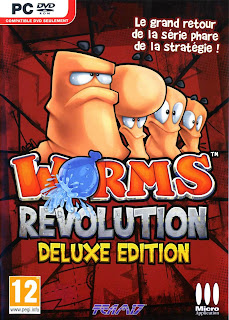 WORMS-REVOLUTION