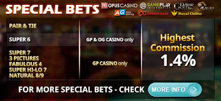 SPECIAL BETS FROM QQFUNBET.COM SITUS FREE GAMES MOBILE SLOT ONLINE JACKPOT TERBESAR-HIGHER REBATE COMMISSION-www.sahabatdominoqq.tk