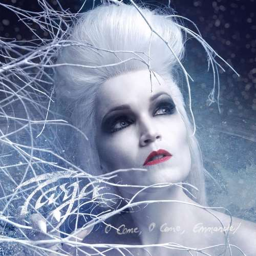 "TARJA: Το video του ""O Come, O Come, Emmanuel"" απο το επερχόμενο Χριστουγεννιάτικο album"