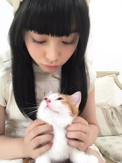 Hashimoto Kanna 橋本環奈 Images Collection
