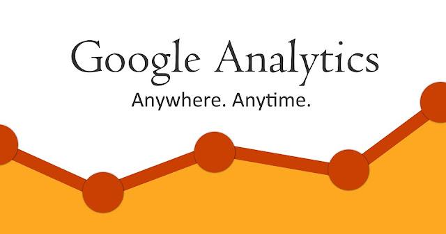 Mengetahui Cara Menggunakan Dan Fungsi Google Analytics Untuk Website