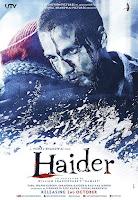 Haider (2014) Full Movie [Hindi-DD5.1] 720p BluRay ESubs Download