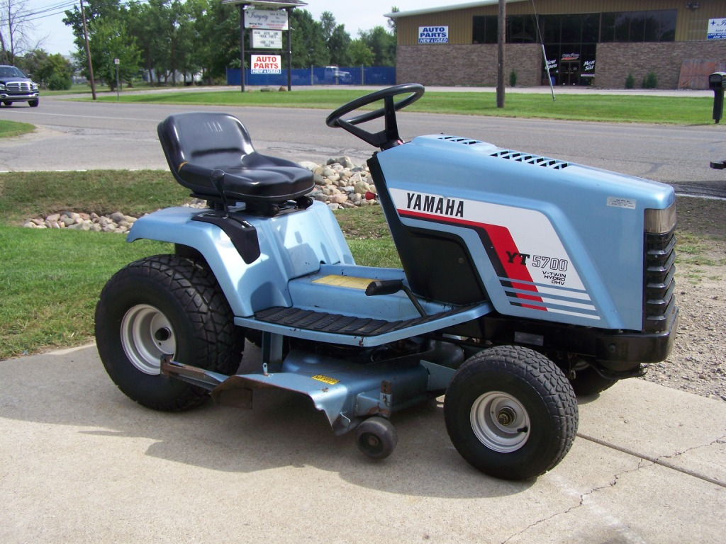 hight resolution of yt5700 yt6700 lawn tractor parts