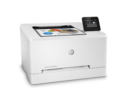 HP Color LaserJet Pro M254dw Drivers Download