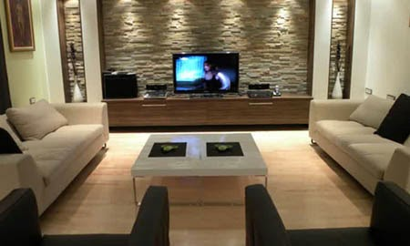 Living Rooms Designs 2015