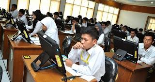 Seluruh Mata Pelajaran Masuk USBN Jenjang SMP, SMA/SMK Termasuk Pendidikan Kesetaraan (Paket B/C)