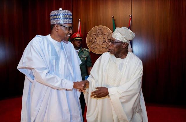 Obasanjo-calls-buhari-administration-failure