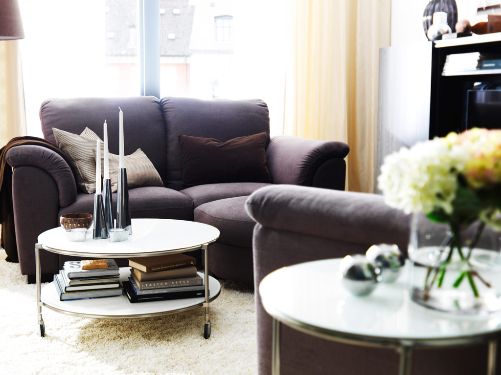 7 Tips To Decorate A Small Living Room