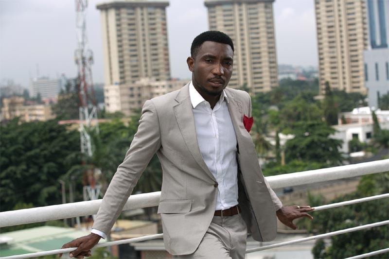 Singer Timi Dakolo rejected FG's invitation to perform at Ogoniland clean-up