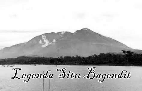 Legenda Situ Bagendit