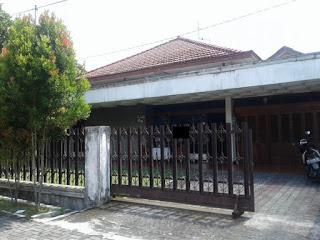 Tanah Perumahan   Rumah Mewah Dijual Dekat UGM Yogyakarta di Pogung Jalan Kaliurang km 5