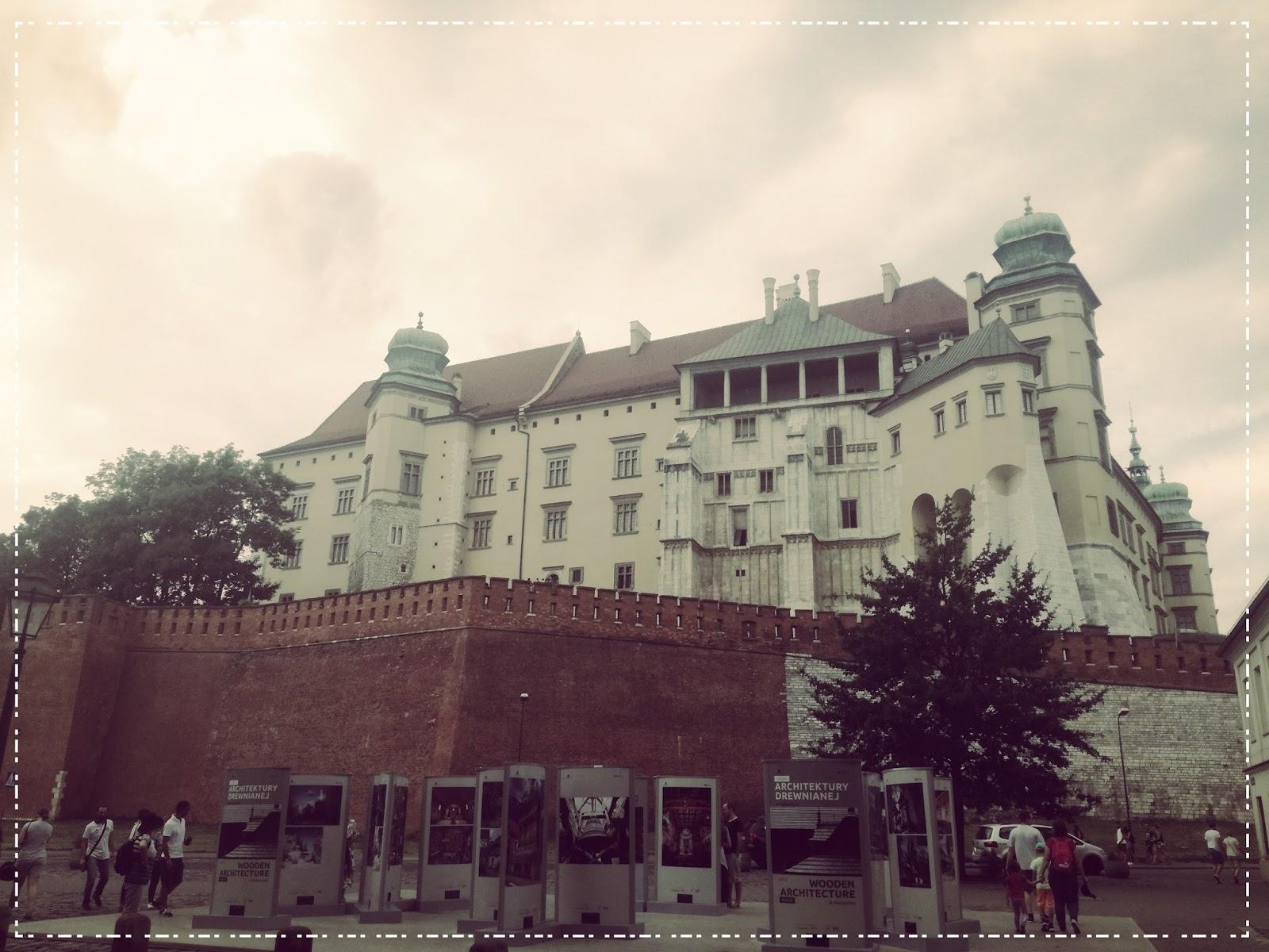 Weekend w Krakowie - wersja  +18