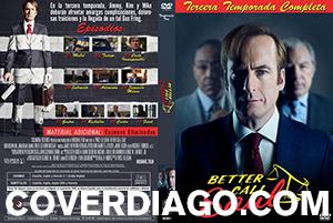 Better Call Saul - Tercera Temporada