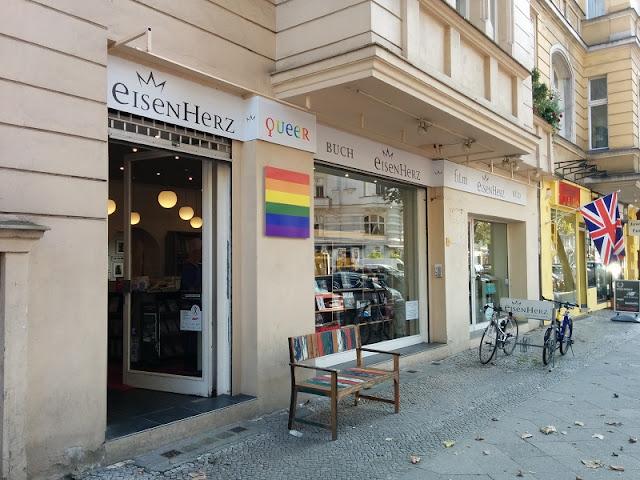 Prinz-Eisenherz-Buchhandlung