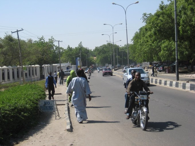 Shocking Revelation: Parents Cry Out as Homosexuals Rampantly Molest Children in Maiduguri