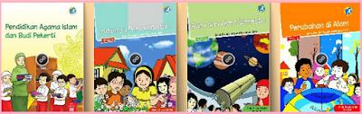 Download Buku SD/MI Kelas 3 Kurikulum 2013 Edisi 2015 Untuk Siswa
