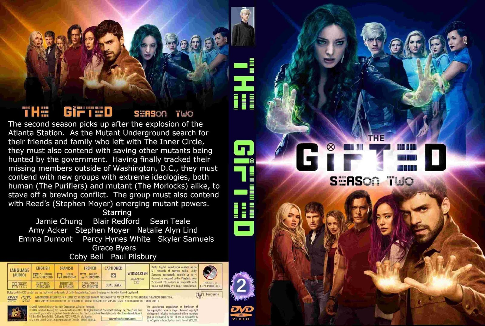 Bs.To The Gifted