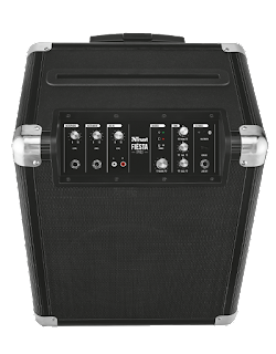 TRUST ALTOPARLANTE BLUETOOTH 21216