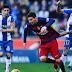 Jogo do Barcelona gera maior audiência esportiva do que o Super Bowl