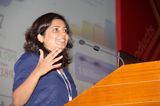 Shardha Sharma blogger in India