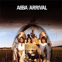 Abba Arrival kislemez