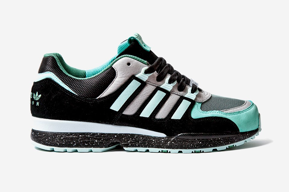 buy popular 90289 55452 Sneaker Freaker x adidas Originals 2013 Consortium Torsion Integral S