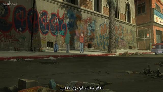 فيلم انمى Mutafukaz بلوراي 1080P مترجم اون لاين تحميل و مشاهدة