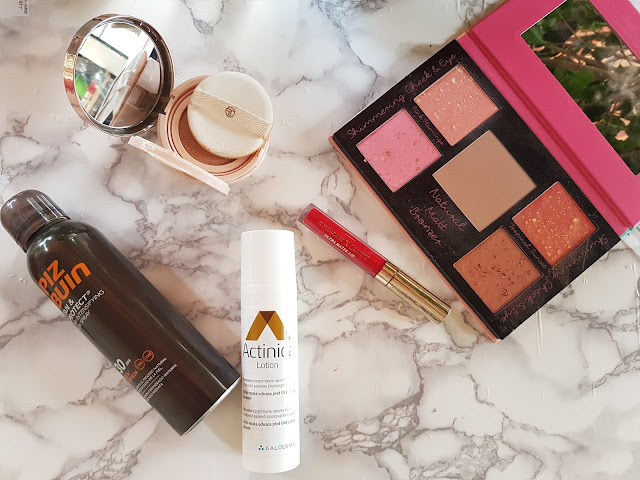 Products I loved this summer