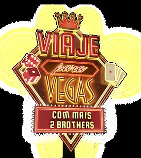 Promoção  Viva Las Vegas