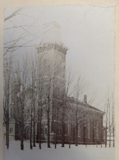 Interlaken Baptist Church