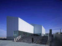 Turner Contemporary Rendezvous Margate Kent CT9 1HG