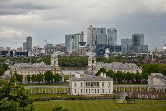 Atrakcje turystyczne Londynu. Co warto zobaczyć w Londynie? Greenwich i Królewskie Obserwatorium Astronomiczne