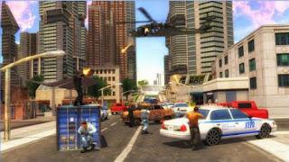 Games Air Shooter 3D App