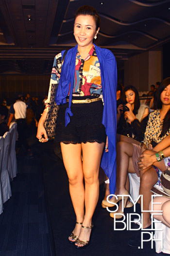 exciting famouse favorite pinay fashion bloggers