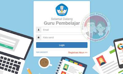Tidak Terdaftar di SIM PKB, Guru Tidak Dapat Login di Laman Info GTK